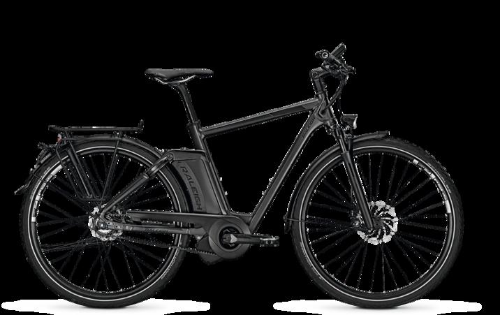 pedelec test trekking fahrrad test und mehr raleigh. Black Bedroom Furniture Sets. Home Design Ideas